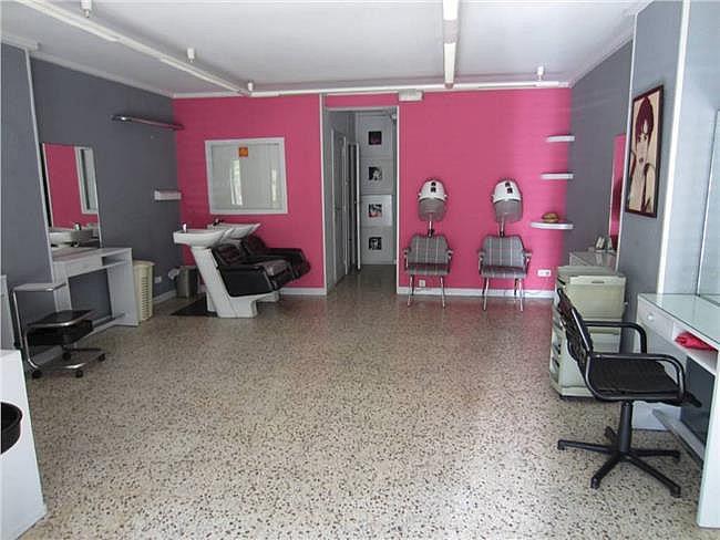 Local comercial en alquiler en calle Doctor Aznar Molina, Las Fuentes – La Cartuja en Zaragoza - 307181065