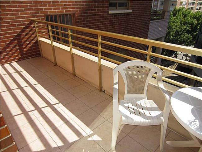 Piso en alquiler en calle La Jota, La Jota en Zaragoza - 307181434