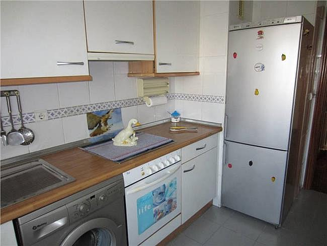 Piso en alquiler en calle La Jota, La Jota en Zaragoza - 307181440