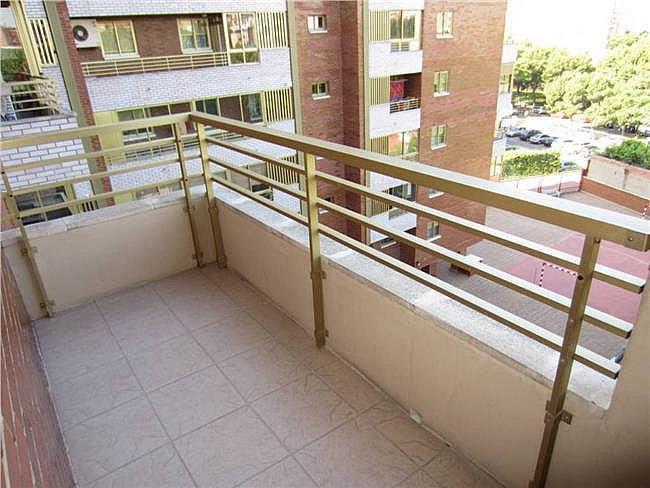 Piso en alquiler en calle La Jota, La Jota en Zaragoza - 307181443
