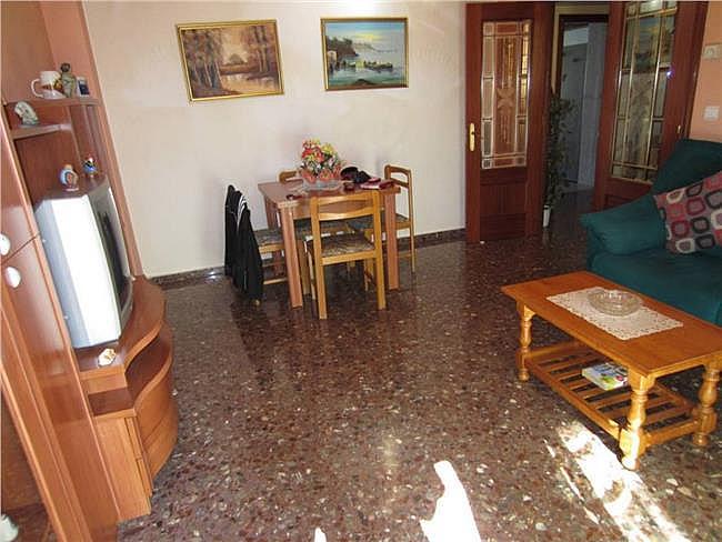 Piso en alquiler en calle La Jota, La Jota en Zaragoza - 307181467