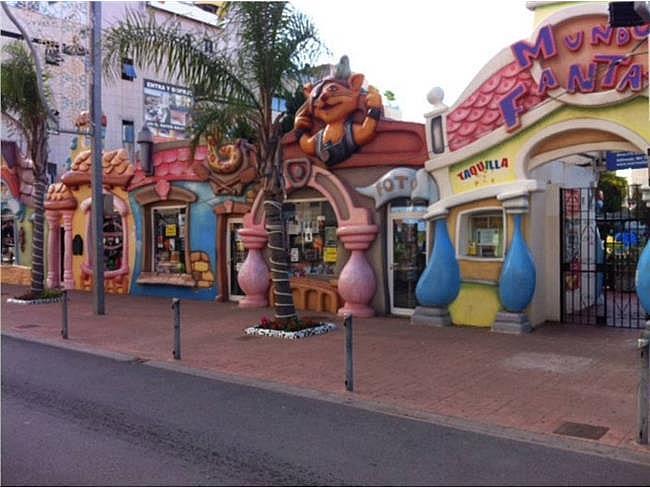 Local comercial en alquiler en calle La Antina, Marina d´Or en Oropesa del Mar/Orpesa - 307181584