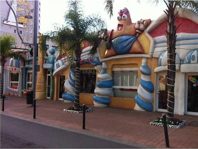 Local comercial en alquiler en calle La Antina, Marina d´Or en Oropesa del Mar/Orpesa - 307181587