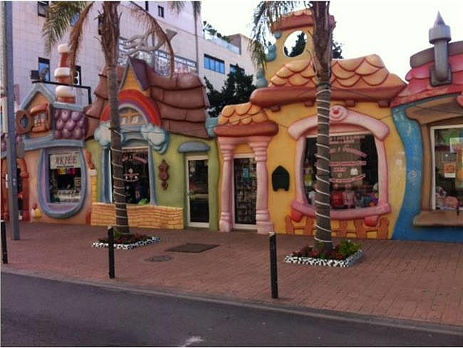 Local comercial en alquiler en calle La Antina, Marina d´Or en Oropesa del Mar/Orpesa - 307181593