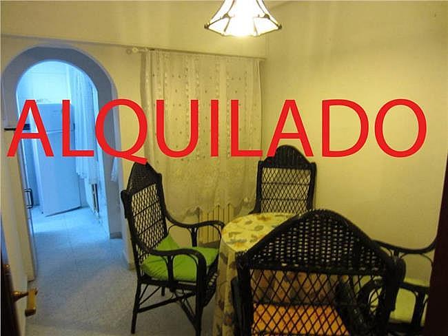 Piso en alquiler en calle Isla de Ibiza, La Jota en Zaragoza - 307181656