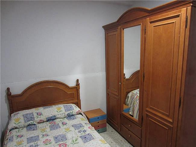 Piso en alquiler en calle Isla de Ibiza, La Jota en Zaragoza - 307181668