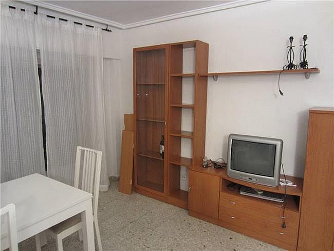 Piso en alquiler en calle Isla de Ibiza, La Jota en Zaragoza - 307181677