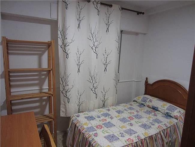 Piso en alquiler en calle Isla de Ibiza, La Jota en Zaragoza - 307181689