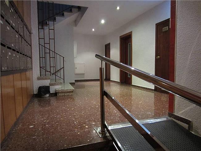 Piso en alquiler en calle Isla de Ibiza, La Jota en Zaragoza - 307181695