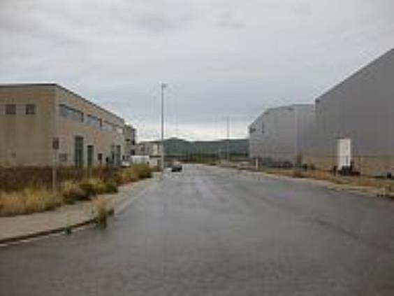 Nave industrial en alquiler en Bisbal del Penedès, la - 272662894