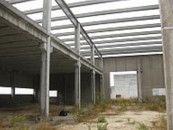 Nave industrial en alquiler en Bisbal del Penedès, la - 272662906