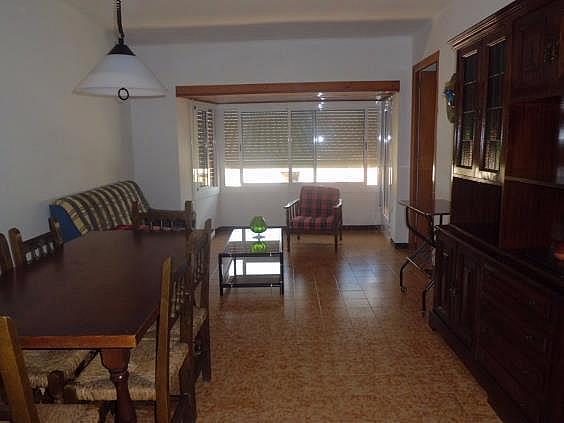 Piso en alquiler en Juncosa del Montmell, La - 350142773