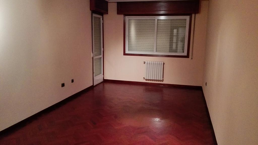 Salón - Piso en alquiler en calle Sainza, Ourense - 261508744