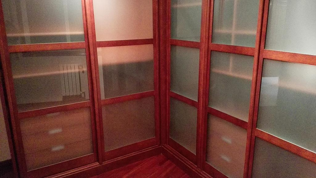 Dormitorio - Piso en alquiler en calle Sainza, Ourense - 261508899