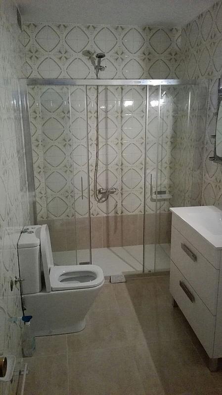 Baño - Piso en alquiler en calle Vasco Diaz Tanco, Ourense - 263203549