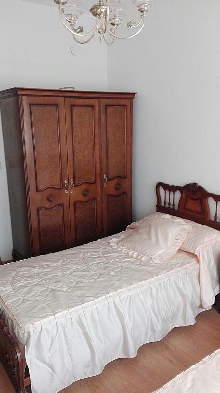 Dormitorio - Piso en alquiler en calle Vasco Diaz Tanco, Ourense - 263203553