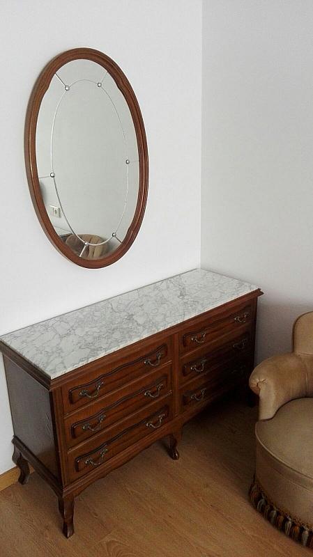 Vestíbulo - Piso en alquiler en calle Vasco Diaz Tanco, Ourense - 263203555