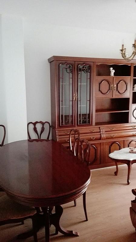 Salón - Piso en alquiler en calle Vasco Diaz Tanco, Ourense - 263203563