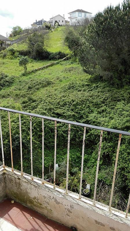Vistas - Piso en alquiler en calle De Portugal, Ourense - 264780197