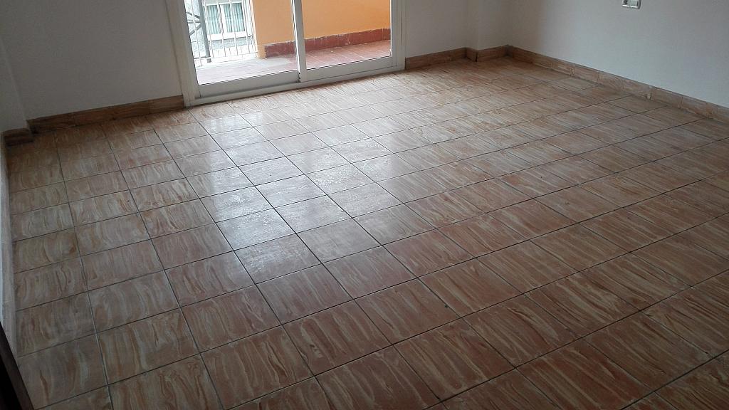 Salón - Piso en alquiler en calle De Portugal, Ourense - 264780321