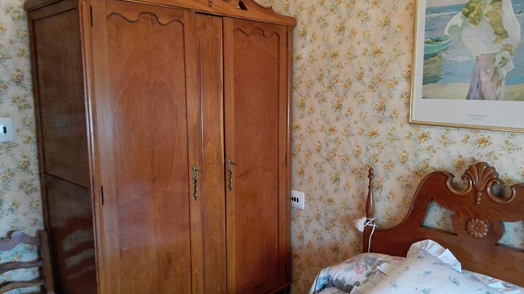 Dormitorio - Apartamento en alquiler en calle De Portugal, Ourense - 264780975