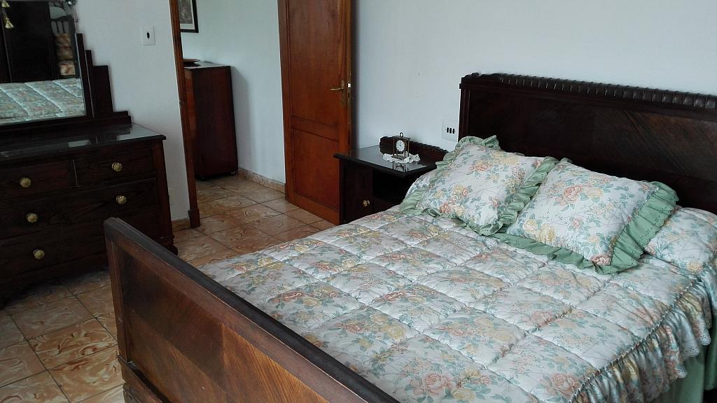 Dormitorio - Apartamento en alquiler en calle De Portugal, Ourense - 264781348