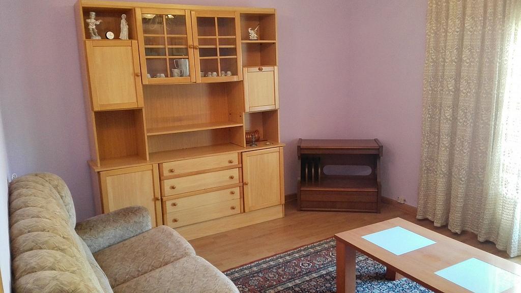 Salón - Piso en alquiler en calle Carballeira, Ourense - 301336524