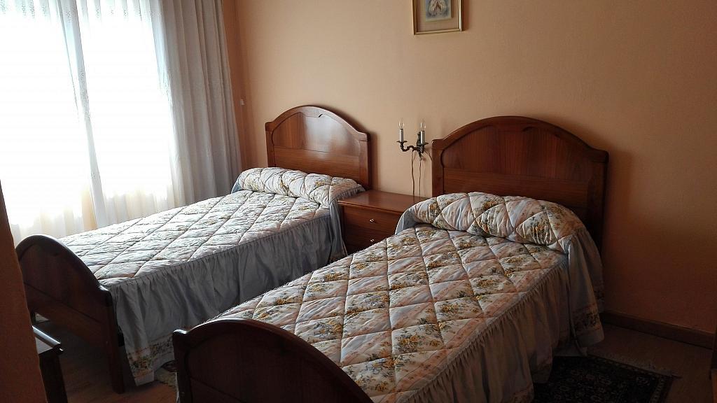 Dormitorio - Piso en alquiler en calle Carballeira, Ourense - 301336635