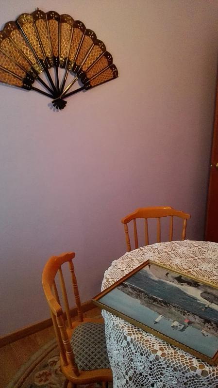 Dormitorio - Piso en alquiler en calle Carballeira, Ourense - 301336658
