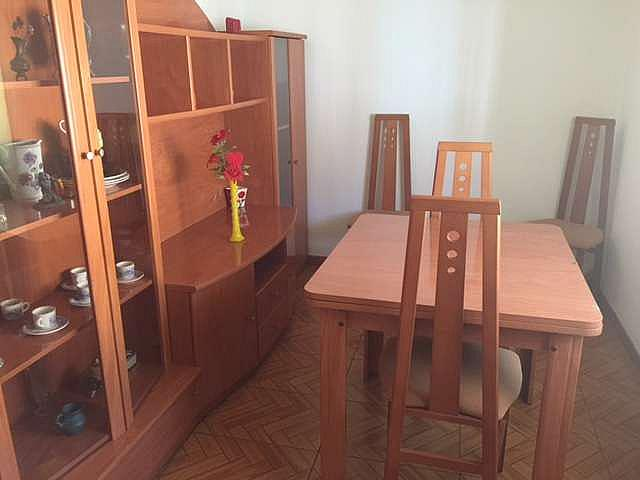 Salón - Apartamento en alquiler en calle Sierra Martiña, Ourense - 309253364