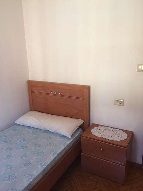 Dormitorio - Apartamento en alquiler en calle Sierra Martiña, Ourense - 309253368