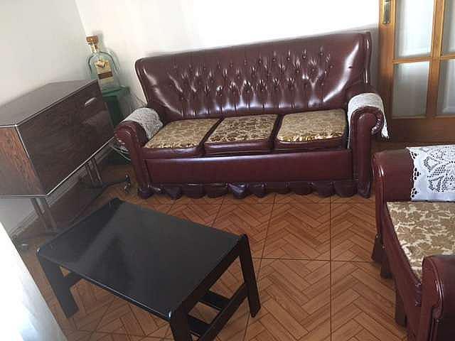 Salón - Apartamento en alquiler en calle Sierra Martiña, Ourense - 309253372