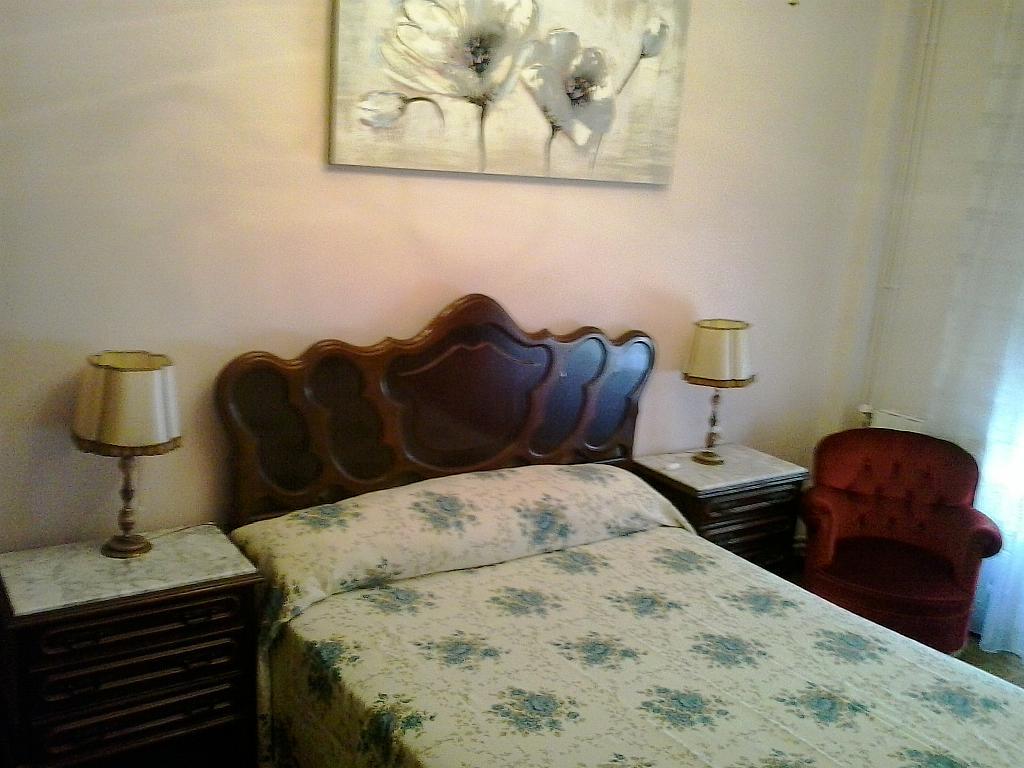 Dormitorio - Apartamento en alquiler en calle Jesus Soria, Ourense - 339450067