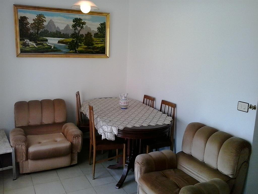 Salón - Apartamento en alquiler en calle Jesus Soria, Ourense - 339450100