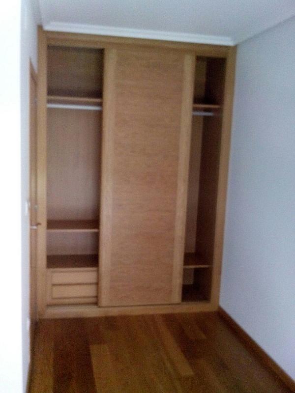 Dormitorio - Estudio en alquiler en calle Doctor Fleming, Ourense - 351493168