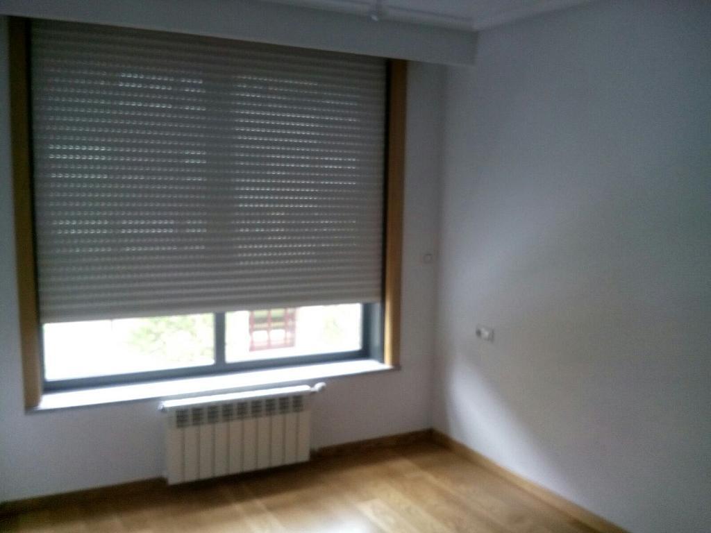 Dormitorio - Estudio en alquiler en calle Doctor Fleming, Ourense - 351493169