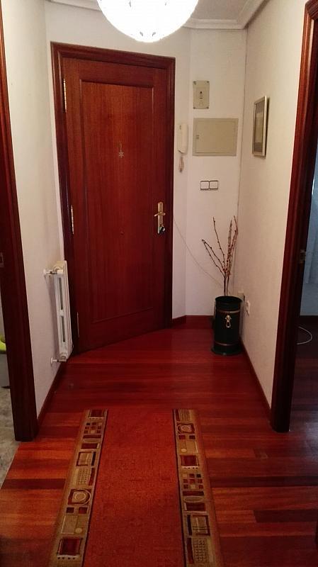 Vestíbulo - Apartamento en alquiler en calle De Portugal, Ourense - 355506718