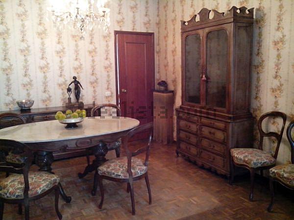 Piso en alquiler en calle Juan Xxiii, Ourense - 145964711