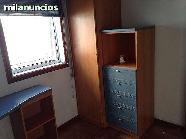 Dormitorio - Piso en alquiler en calle Universidad, Ourense - 152190048