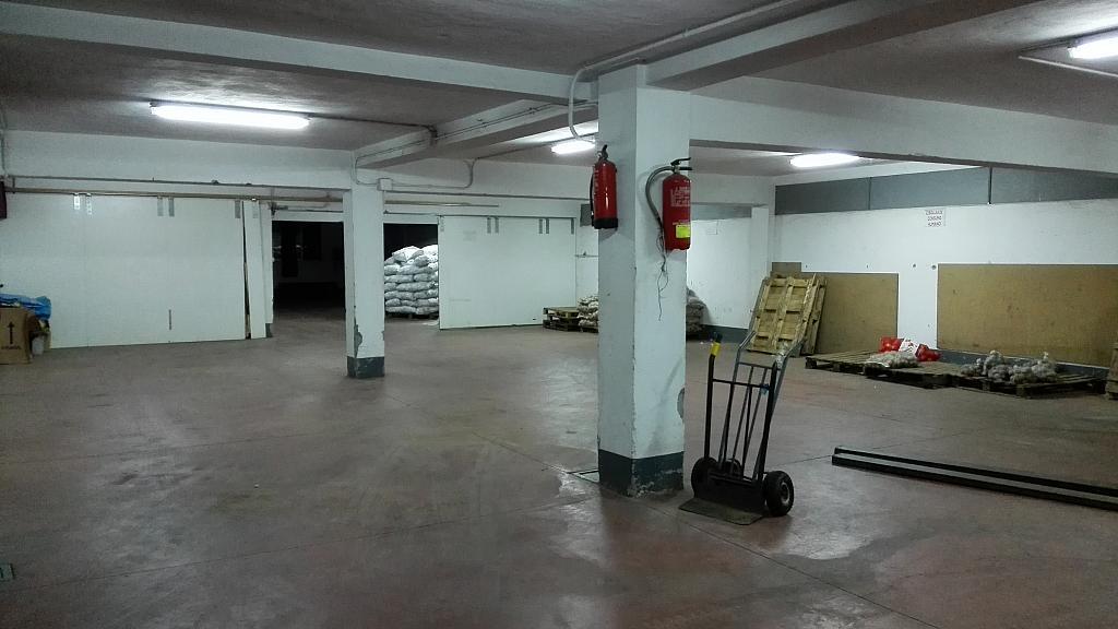Local comercial en alquiler en carretera San Cibrao, San Cibrao das Viñas - 226897967
