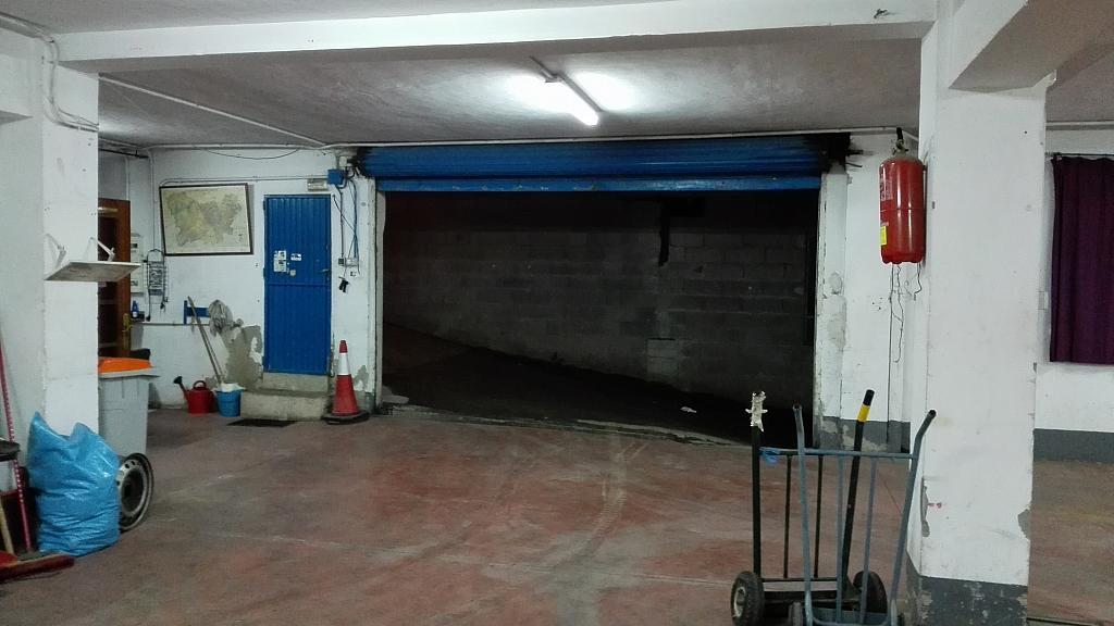 Local comercial en alquiler en carretera San Cibrao, San Cibrao das Viñas - 226898357