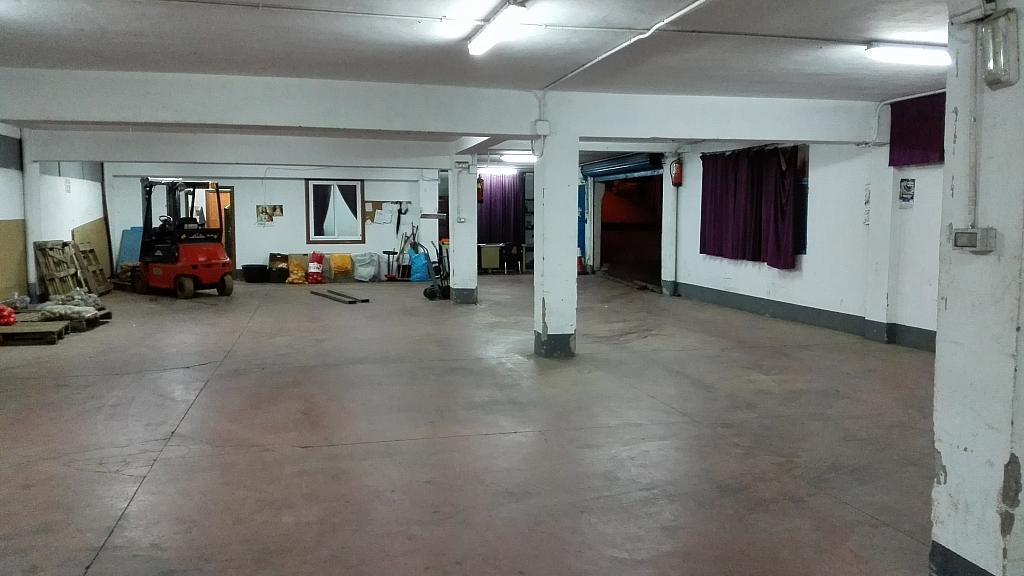 Local comercial en alquiler en carretera San Cibrao, San Cibrao das Viñas - 226898720