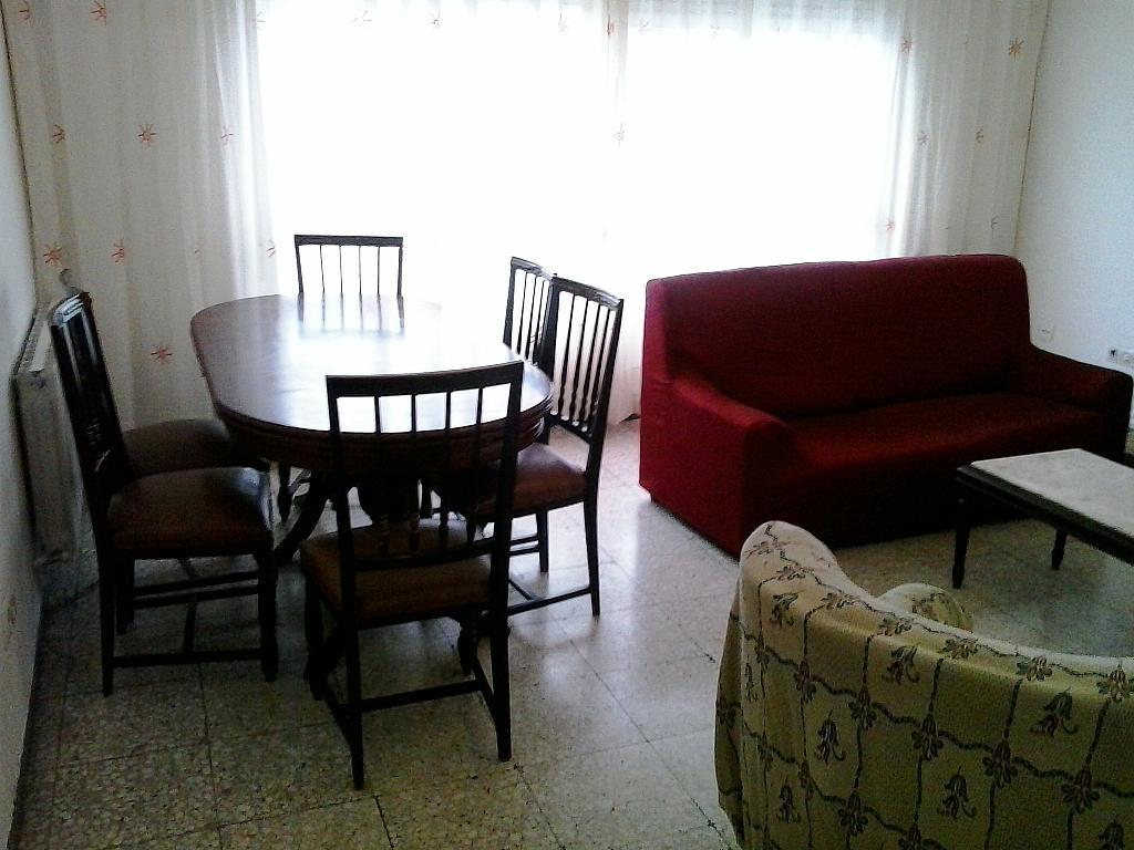Salón - Piso en alquiler en calle Peña Trevinca, Ourense - 240635248