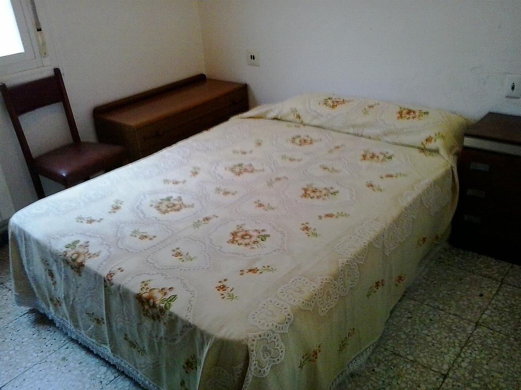 Dormitorio - Piso en alquiler en calle Peña Trevinca, Ourense - 240635275