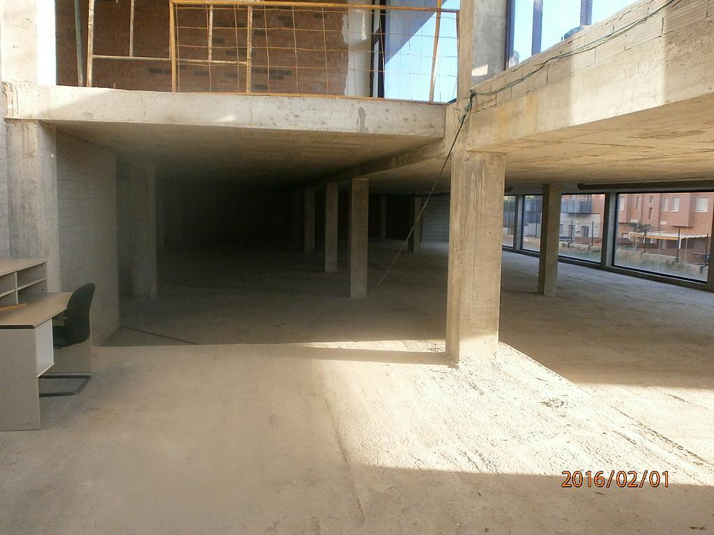 Local comercial en alquiler en calle Joan Serra I Vilaro, Sant Pere i Sant Pau en Tarragona - 247686264