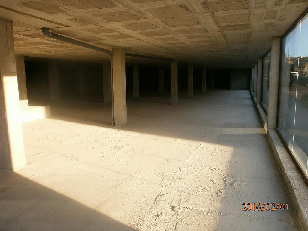 Local comercial en alquiler en calle Joan Serra I Vilaro, Sant Pere i Sant Pau en Tarragona - 247686271