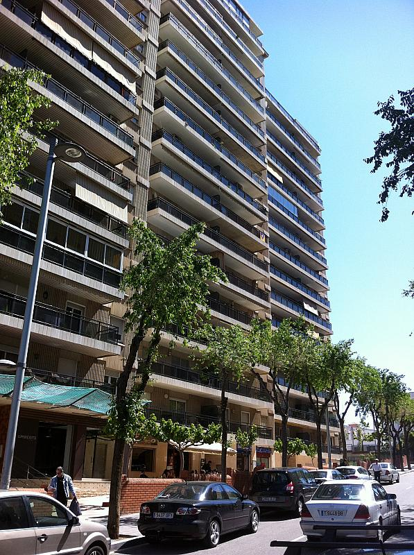 Piso en alquiler en calle Pau Claris, Eixample Tarragona en Tarragona - 298040527