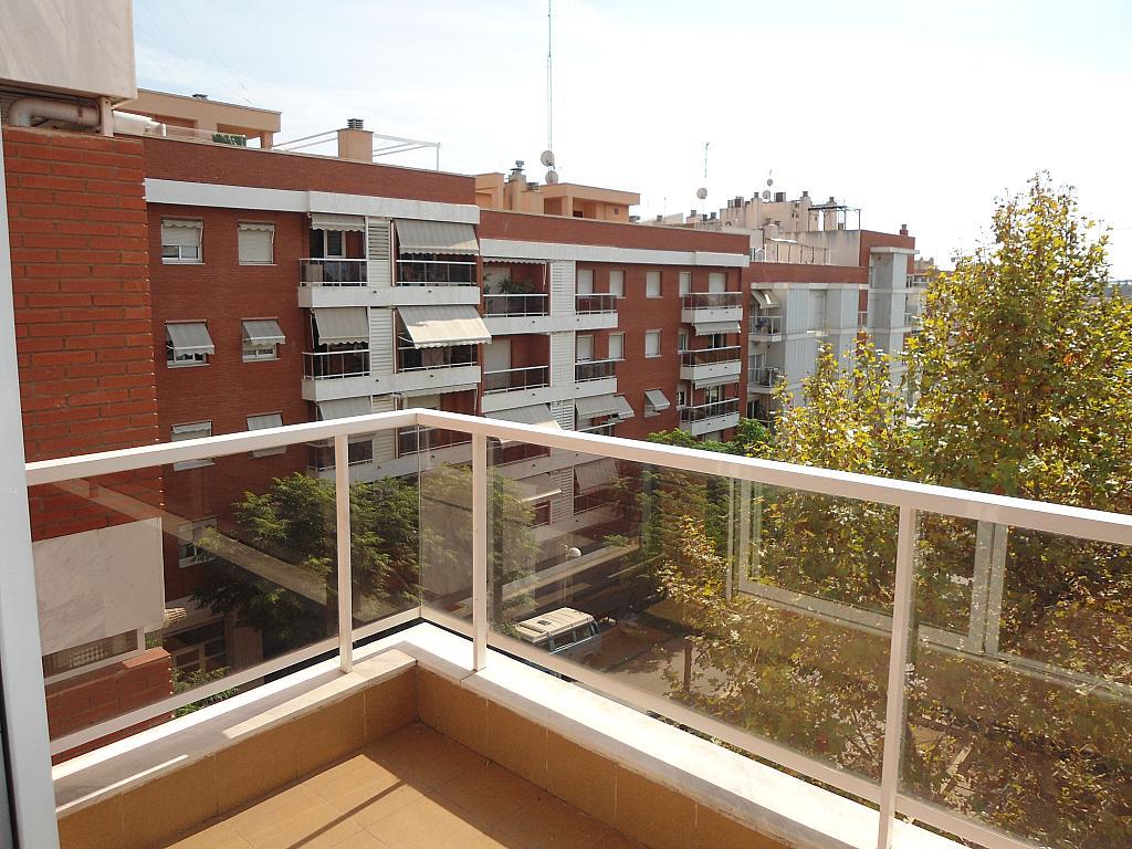 Piso en alquiler en calle Ramon y Cajal, Eixample Tarragona en Tarragona - 330425700