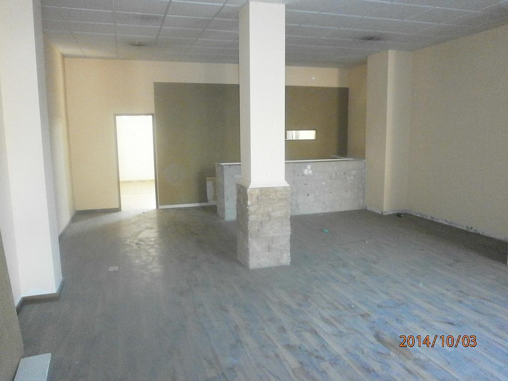 Local comercial en alquiler en calle Federic Mompou, Nou Eixample Sud en Tarragona - 223862604