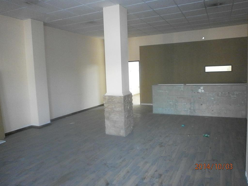 Local comercial en alquiler en calle Federic Mompou, Nou Eixample Sud en Tarragona - 223862608